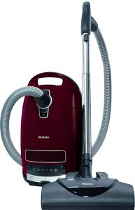 Vacuum Soft Carpet-Corded