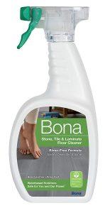 Bona Stone, Tile & Laminate Floor Cleaner Spray