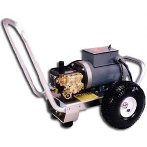 Pressure Pro 3000 PSI 3.5 GPM With 35 Amp 230 Volt Motor and General Pump