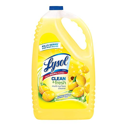 Best All Purpose Floor Cleaner