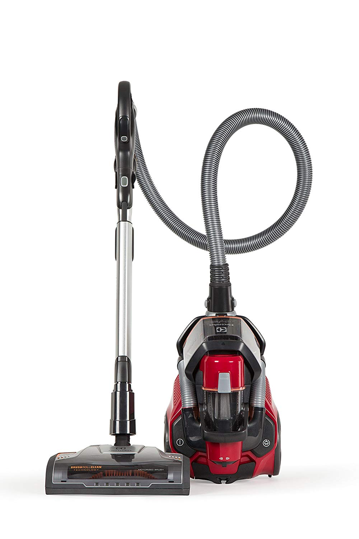 best vacuum for soft carpets