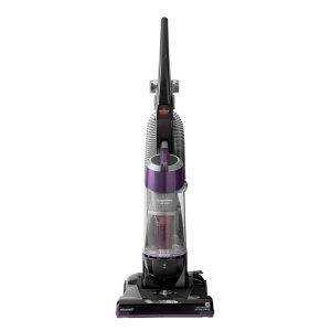 Vacuum with OnePass