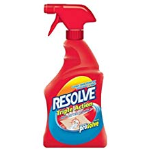 Resolve Carpet Spot & Stain Remover