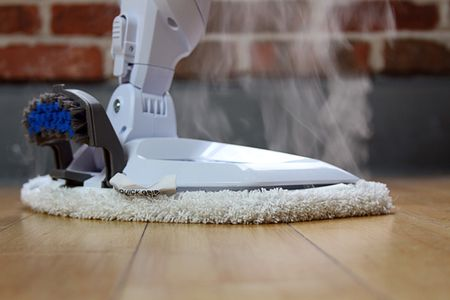 Use Steam Mop On Tiles