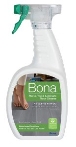Bona Stone, Tile & Laminate Floor Cleaner Spray
