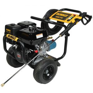 DeWalt 4,200 PSI 4GPM Cold Water Pressure Washer