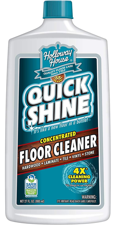 Best Laminate Floor Polish - Cleaner Homes