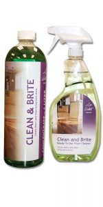 Don Aslett's Clean and Brite Floor Cleaner