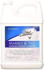 Black Diamond Stoneworks Marble & Tile Floor Cleaner