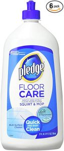 Pledge Multi-Surface Floor Cleaner