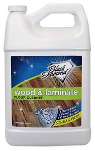 Black Diamond Wood & Laminate Floor Cleaner