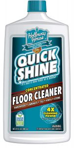 Quik Shine Concentrated Multi-Surface Cleaner