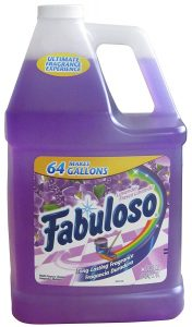 Fabuloso 4307 Multi-Purpose Cleaner