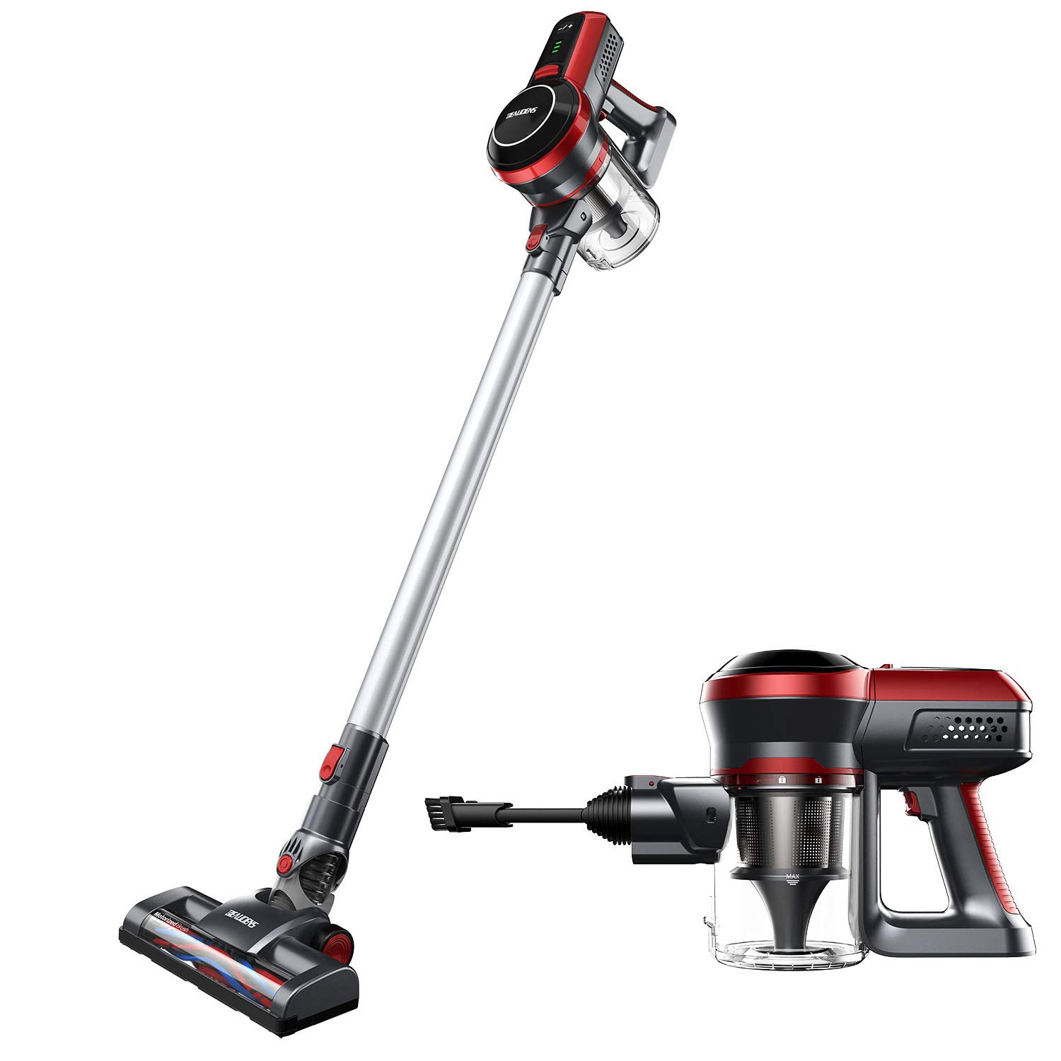 Best Vacuum For Soft Carpets Cleaner Homes