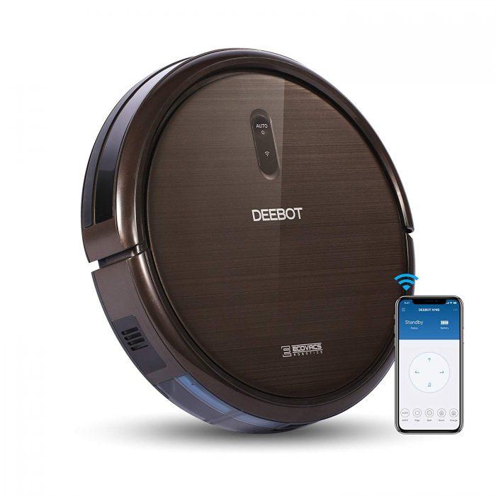 ECOVACS Deebot N95S Robot Vacuum Cleaner