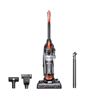 Eureka PowerSpeed Neu188A Upright Vacuum Cleaner