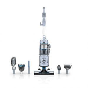 Hoover React QuickLift Deluxe Upright Vacuum Cleaner